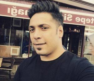 دانلود آهنگ جدید مجید یحیایی نشو پاسوز من + متن ترانه