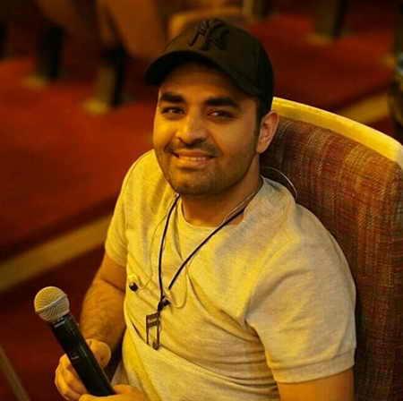دانلود آهنگ جدید میثم ابراهیمی عروسک + متن ترانه