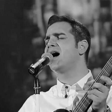 دانلود آهنگ جدید محسن یگانه خاطره بازی + متن ترانه
