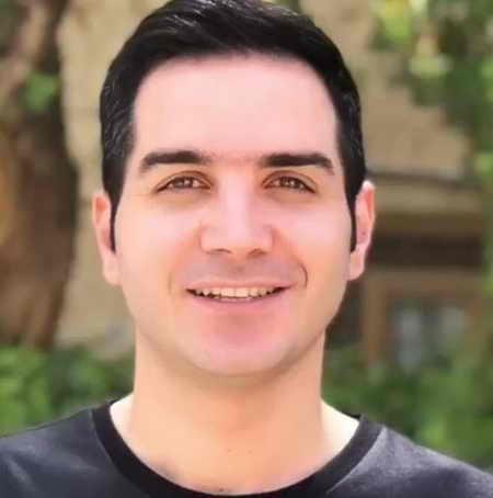 دانلود اهنگ جدید محسن یگانه خیلی دلم ازت پره + متن ترانه