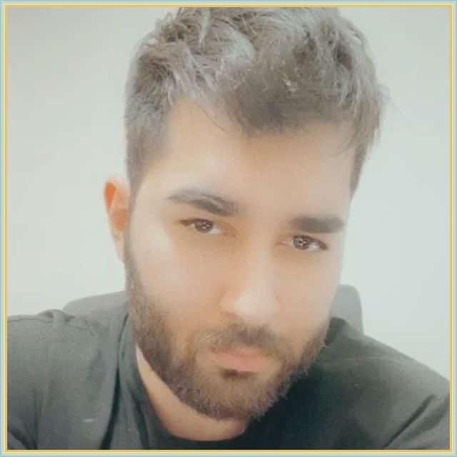 دانلود آهنگ جدید علی یاسینی چراغونی + متن و کیفیت عالی