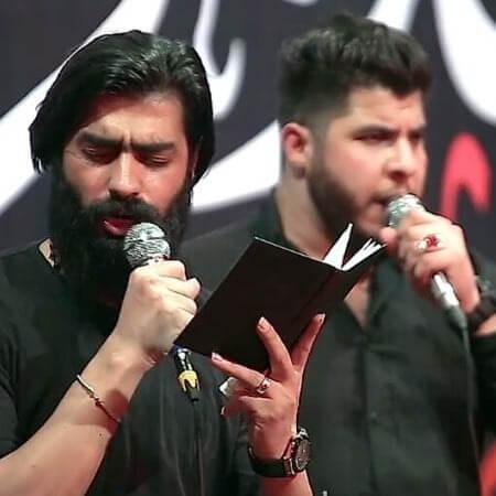 دانلود مداحی حیدرم من حیدرم من محمود عیدانیان