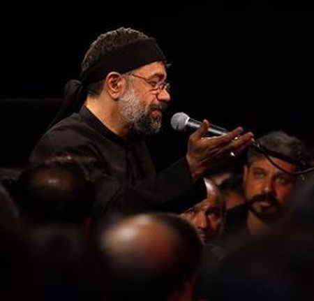 دانلود مداحی بیا برگردیم دلبر و دلدار محمود کریمی