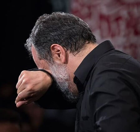 دانلود مداحی حیدر حیدر از محمود کریمی