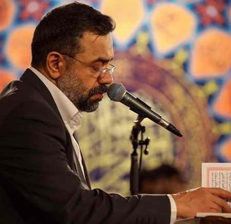 دانلود مداحی شوریده و شیدای توام محمود کریمی