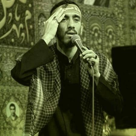 دانلود مداحی دلبر دلش گرفته مهدی رسولی
