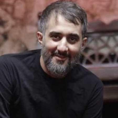 دانلود نوحه به تو از دور سلام محمد حسین پویانفر