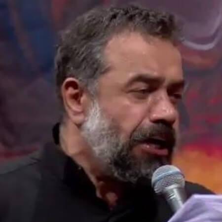 دانلود نوحه واویلا حرم آواره شده محمود کریمی