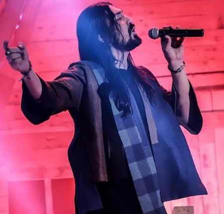 دانلود آهنگ امیر عباس گلاب هوس کردم