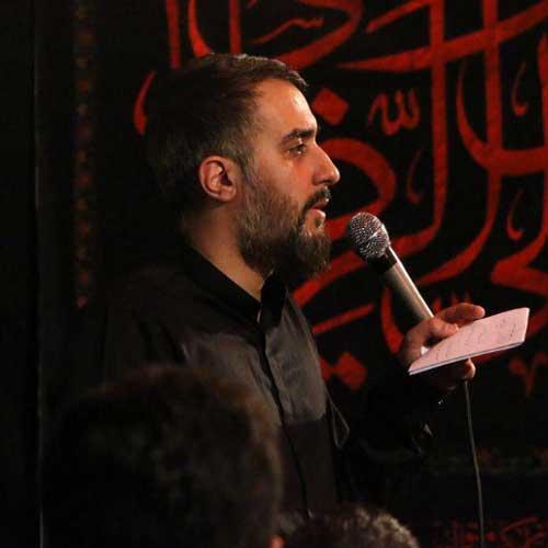 دانلود مداحی عشق بی تکراری عزت بی پایان محمد حسین پویانفر