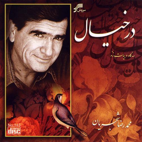 دانلود آهنگ در خیال محمدرضا شجریان
