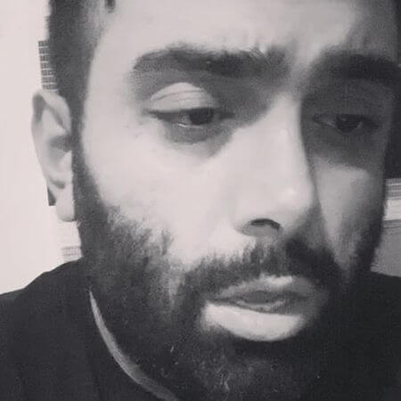 دانلود آهنگ جدید مسعود صادقلو همسفر