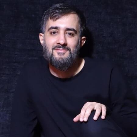 دانلود مداحی ای آرامش من محمد حسین پویانفر