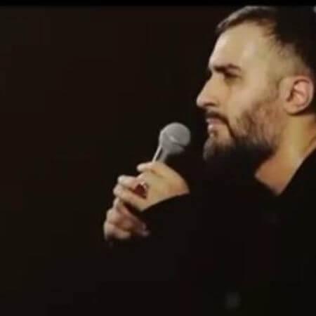 دانلود مداحی عشق یعنی سینه زنی محمد حسین پویانفر