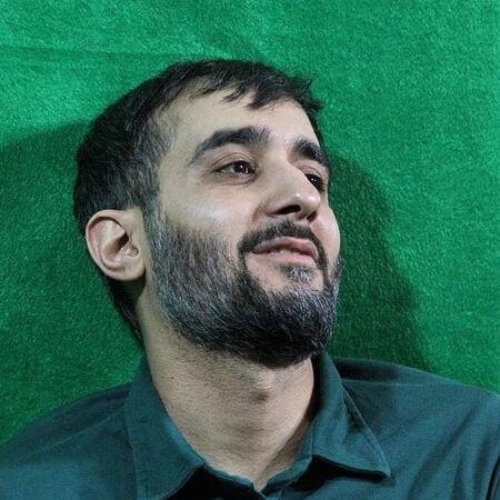 دانلود مداحی بهشتم حسین از محمد حسین پویانفر