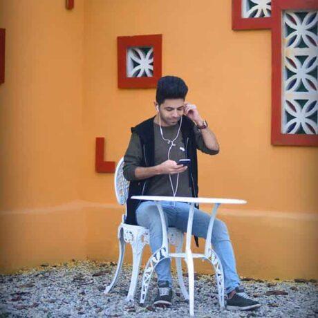 دانلود آهنگ ضربان قلب من مرحم درد من مسعود جلیلیان